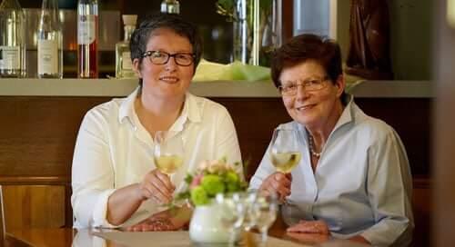 GasthauszumKarpfen Neupotz - Familie Gehrlein